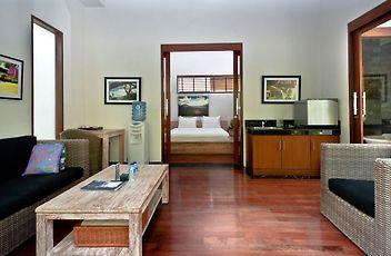 Hotel Dipan Resort Villas And Spa Seminyak Indonesia Season Deals From 275